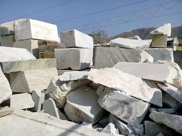 Infrastructure - PARTH NATURAL STONES